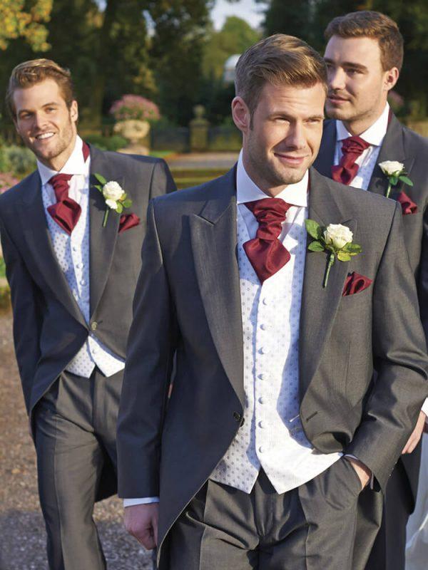 Formal Waistcoats Hire